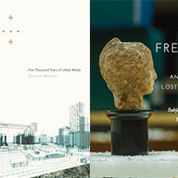 New Publications by Shannon Mattern and Lana Lin