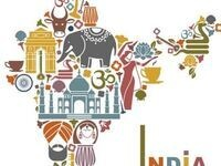 Learn about India