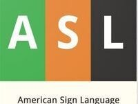 Language Table: American Sign Language (ASL)