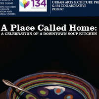 A Place Called Home: A Celebration of a Downtown Soup Kitchen
