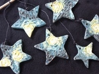 Stars for the Holidays!