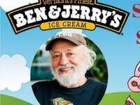Ben & Jerry's Social Impact Talk and Ice Cream Social