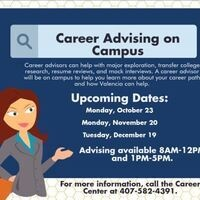 Career Center @ Lake Nona Campus
