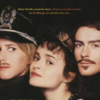 Rollin' Reels:  Twelfth Night