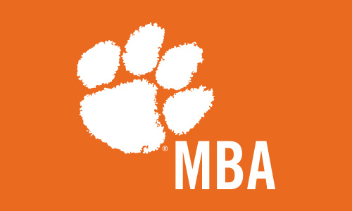 Clemson MBA Info Session, Cooper Library