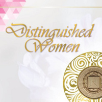 Distinguished Women's Forum
