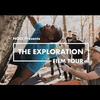 NOLS Exploration Film