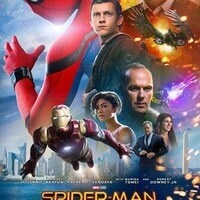Film: Spider-Man: Homecoming