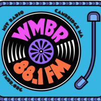 WMBR Fundraising Week