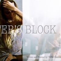 WRITER'S BLOCK - Written and Directed by Vogue Giambri