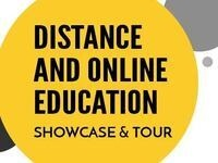 Distance and Online Education Showcase and Tour