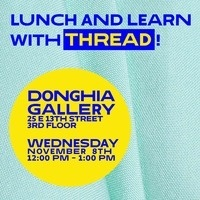 Lunch and Learn with Thread