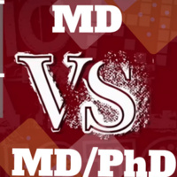 Group Advising2 with Dennis Kim & Matthew Vander Heiden: MD vs. MD/PhD