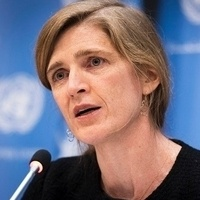 Clough Colloquium with Samantha Power