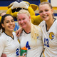 Volleyball GNAC Semifinals