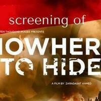 "Screening of ""Nowhere to Hide"""