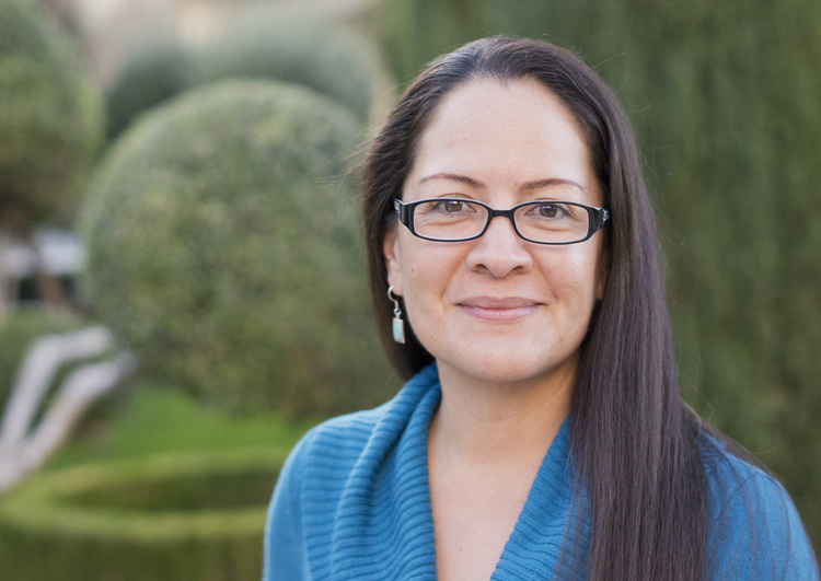 Equity and Pluralism Speaker Keynote: dr. becky martinez - Race and Racism in Higher Education