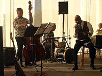Holiday Jazz Night featuring Devre Jackson and the Mike Leland Trio