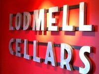 Fall Release Weekend @ Lodmell Cellars