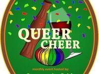 Queer Cheer @ Quirk Brewing