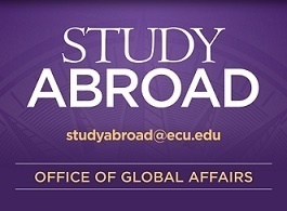 ECU Diversity Abroad: How Studying Abroad in Spain Contributed to My Success as a Minority Professional