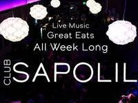 Sapolil Songwriter Showcase @ Club Sapolil