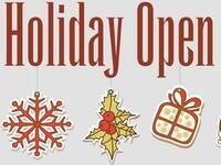 13th Annual Holiday Open House @ Shangri-La Salon & Boutique
