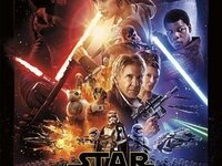 SUB Presents: Star Wars: Episode VII - The Force Awakens