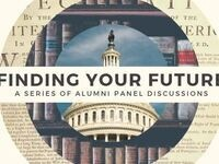 Finding Your Future: Social Justice & Non-Profit, Law & Government