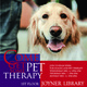 Pet Therapy at Joyner Library