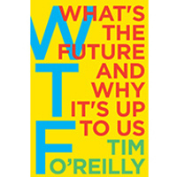 authors@MIT - Joi Ito with Tim O'Reilly, WTF: What's the Future and Why It's Up to Us