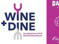 Wine & Dine Out for Planned Parenthood @ Downtown Walla Walla