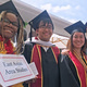 Spring 2018 East Asian Area Studies Commencement Reception