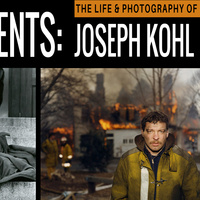 Unscripted Moments: The Life and Photography of Joseph Kohl