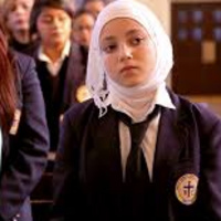 """Arab Film Series:  """"Dalya's Other Country"""""""