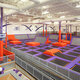 Opening Day: Altitude Trampoline Park