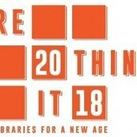 Register for Re-think it: Libraries for a New Age
