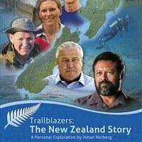 """Trailblazers: The New Zealand Story"""