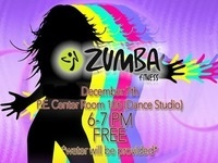 Zumba Fitness Night