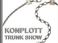 Konplott Trunk Show @ 35th+Butter