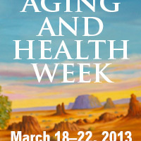 Aging and Health Week: OSHER Lifelong Learning Institute Annual Meeting and Reception