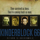 "Film and Discussion: ""Kinderblock 66"""