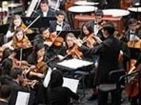CU Music: Cornell Chamber Orchestra
