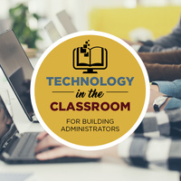 Heart of Missouri RPDC: Technology in the Classroom​​​​​​​: for Building Administrators