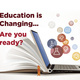 Heart of Missouri RPDC: Education is Changing... Are you ready?
