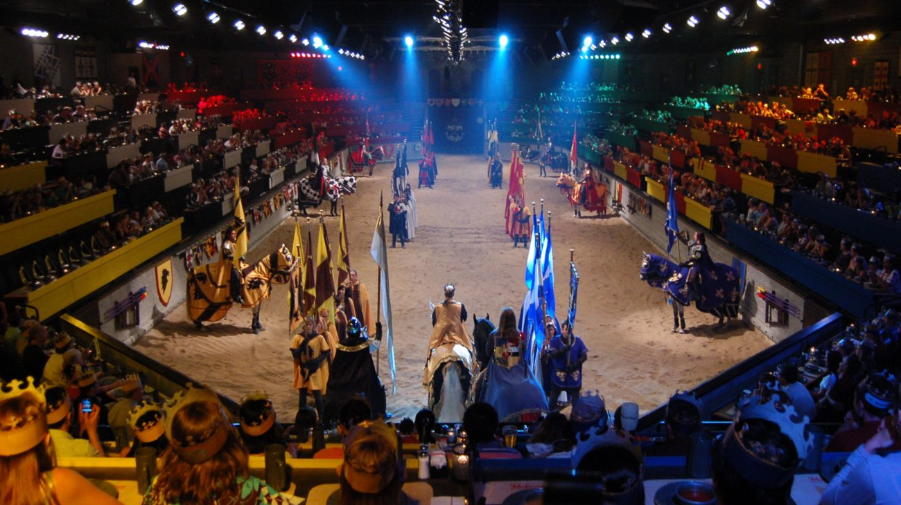thanksgiving week at medieval times explore gwinnett events