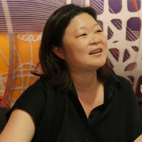 A Conversation with Architect and Educator, Meejin Yoon, MIIT Architecture Head
