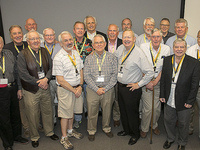 50th Reunion for the University Class of 1968