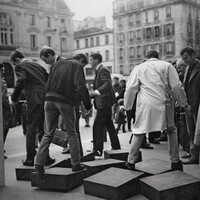 Individuals Against Individualism: Art Collectives in Western Europe (1956-1969)