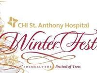 WinterFest 2017 - Family Day @ Pendleton Convention Center